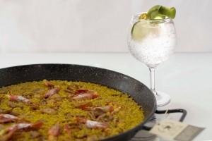 Paella-y-Gin-Tonic