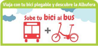 viaja con tu bici al palmar