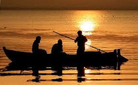 paseo en barca palmar