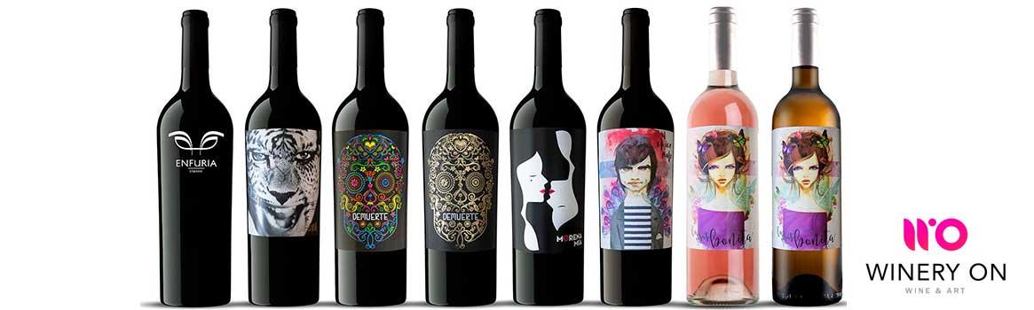 Vinos-Wineryon