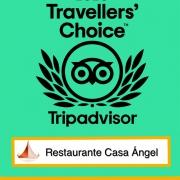 Premio Travellers' Choice