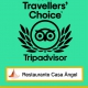 Premio Travellers' Choice