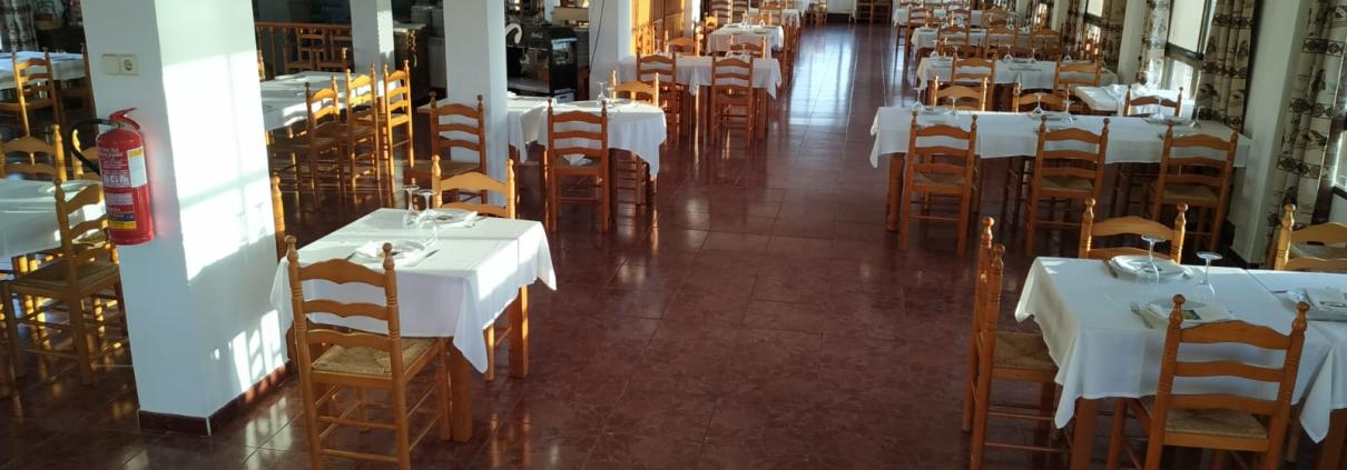 Restaurante Casa Ángel