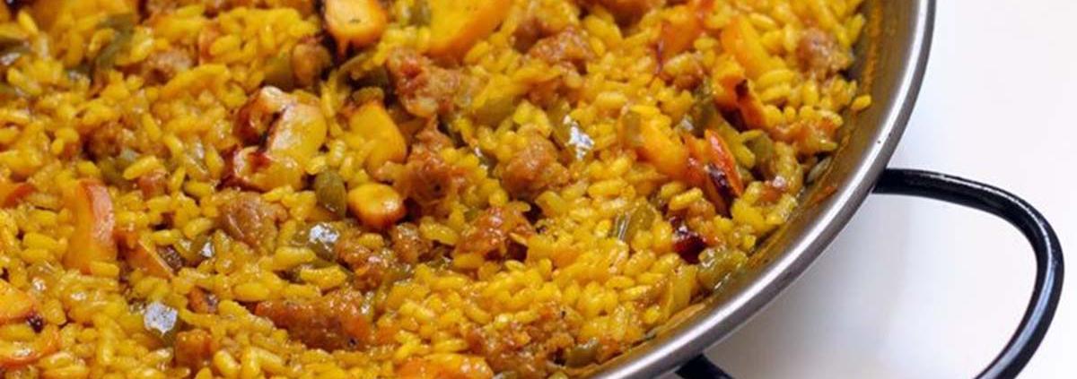 Los 5 errores más comunes al cocinar la paella valenciana